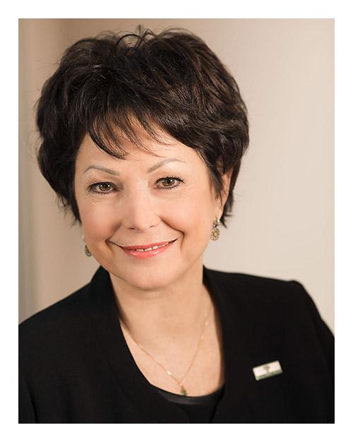 Marie Rinfret