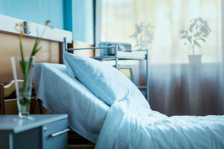 Frais de chambre à l\'hôpital : ce que vous devez savoir | Protecteur ...
