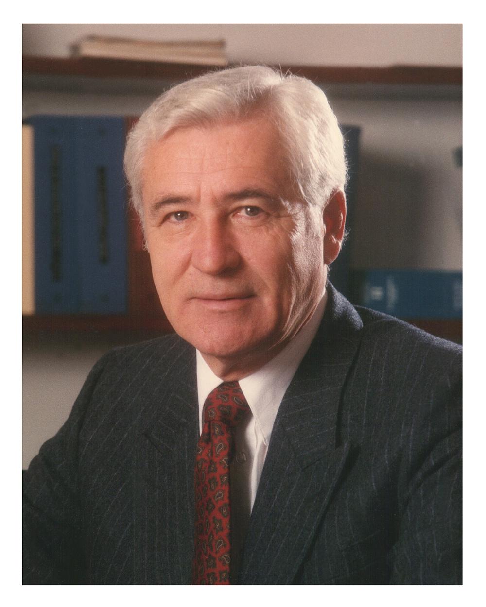 M. Yves Labonté